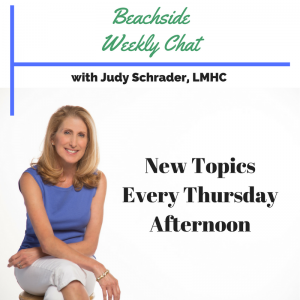 JUDY SCHRADER, M.A., LMHC - Beachside Counseling and ...